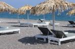 Pláž Kalathos - ostrov Rhodos foto 14