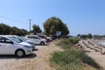 Pláž Kamiros - ostrov Rhodos foto 30