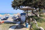 Pláž Kamiros - ostrov Rhodos foto 3