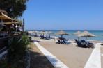 Pláž Kamiros - ostrov Rhodos foto 5