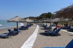 Pláž Kamiros - ostrov Rhodos foto 6