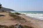 Pláž Kamiros - ostrov Rhodos foto 19