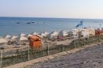 Pláž Katsouni - ostrov Rhodos foto 4