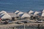 Pláž Katsouni - ostrov Rhodos foto 5