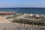Pláž Katsouni - ostrov Rhodos foto 6