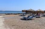 Pláž Kavourakia - ostrov Rhodos foto 10
