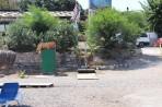 Pláž Kavourakia - ostrov Rhodos foto 16