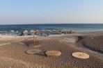 Pláž Kiotari - ostrov Rhodos foto 7