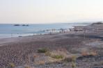 Pláž Kiotari - ostrov Rhodos foto 15