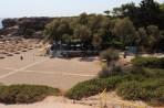 Pláž Kokkina - ostrov Rhodos foto 3