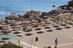 Pláž Kokkina - ostrov Rhodos foto 5