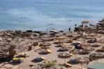 Pláž Kokkina - ostrov Rhodos foto 7