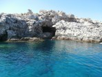 Příroda na ostrově Rhodos foto 4