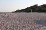 Pláž Kokkinogia - ostrov Rhodos foto 16