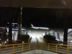 Letiště Diagoras - ostrov Rhodos foto 6