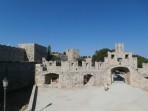 Město Rhodos - ostrov Rhodos foto 24