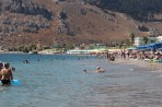 Pláž Kolymbia - ostrov Rhodos foto 21