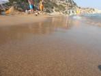 Pláž Tsambika - ostrov Rhodos foto 14