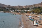 Pláž Stegna - ostrov Rhodos foto 3