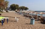 Pláž Stegna - ostrov Rhodos foto 4