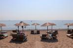 Pláž Stegna - ostrov Rhodos foto 5