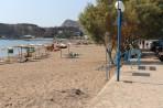 Pláž Stegna - ostrov Rhodos foto 6
