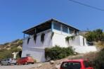 Pláž Kopria - ostrov Rhodos foto 3