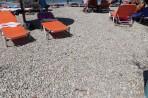 Pláž Kopria - ostrov Rhodos foto 8