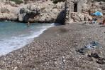 Pláž Kopria - ostrov Rhodos foto 10