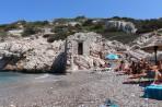 Pláž Kopria - ostrov Rhodos foto 11