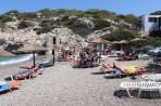 Pláž Kopria - ostrov Rhodos foto 16