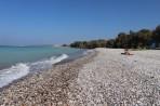 Pláž Kremasti - ostrov Rhodos foto 8
