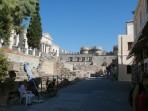 Město Rhodos - ostrov Rhodos foto 32