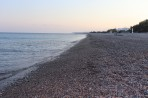 Pláž Lachania - ostrov Rhodos foto 14