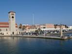 Město Rhodos - ostrov Rhodos foto 39