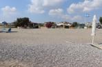 Pláž Lothiarika - ostrov Rhodos foto 6