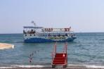 Pláž Lothiarika - ostrov Rhodos foto 13