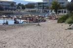 Pláž Makris Tichos - ostrov Rhodos foto 3