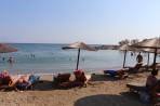 Pláž Makris Tichos - ostrov Rhodos foto 4