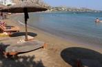 Pláž Makris Tichos - ostrov Rhodos foto 6