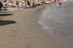 Pláž Makris Tichos - ostrov Rhodos foto 8