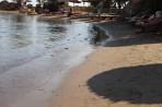 Pláž Makris Tichos - ostrov Rhodos foto 9
