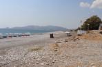 Pláž Massari (Masari) - ostrov Rhodos foto 4