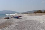 Pláž Massari (Masari) - ostrov Rhodos foto 5