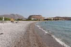 Pláž Massari (Masari) - ostrov Rhodos foto 7