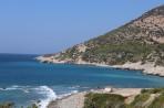 Pláž Paleochora - ostrov Rhodos foto 1