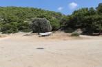 Pláž Paleochora - ostrov Rhodos foto 3
