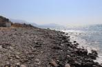 Pláž Paleochora - ostrov Rhodos foto 8