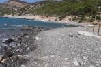 Pláž Paleochora - ostrov Rhodos foto 9