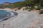 Pláž Paleochora - ostrov Rhodos foto 10